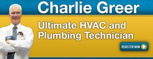 Charlie Greer's Ultimate HVAC & Plumbing Technician @ Thryv Hotel and Conference Center   | Grapevine | Texas | United States