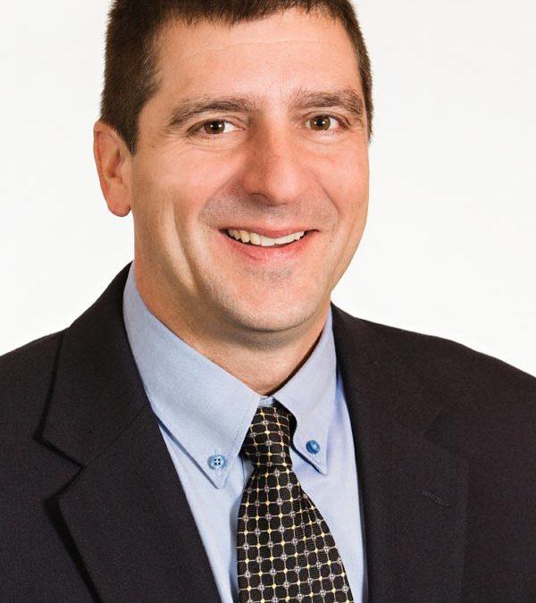 Bradford White's Adam F. Zink