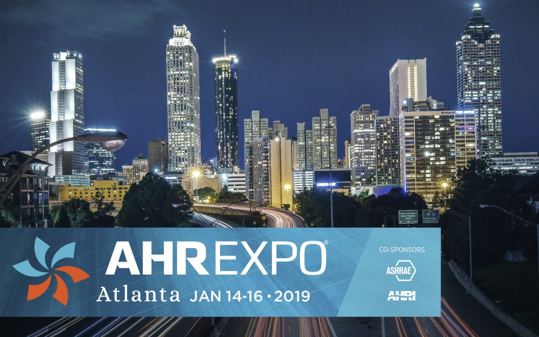 AHR Expo 2019 Aftershow