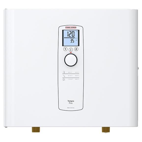 Stiebel Eltron Tempra Plus Instantaneous Water Heater