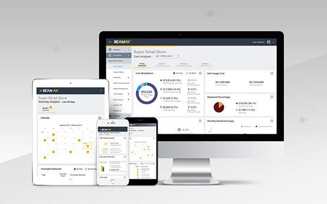 Mitsubishi Electric BEAM AX™ Energy Management System