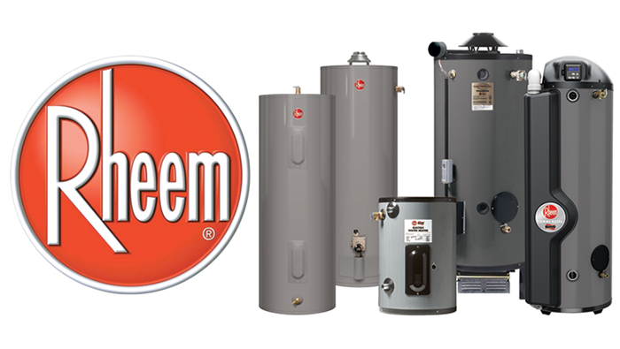 Plug and Play Tech Center Partners with Rheem