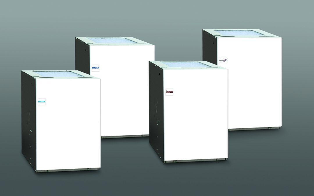 Nortek Introduces E7 16-Speed, FER-Compliant Electric Furnace