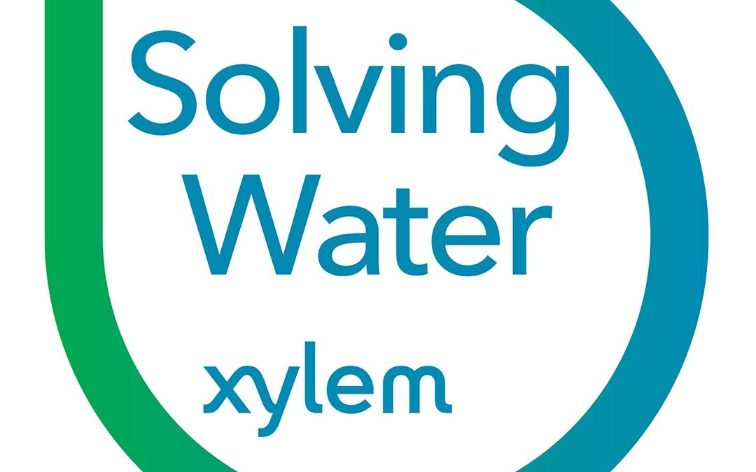 Newly launched Xylem 'Solving Water' podcast spotlights trending issues