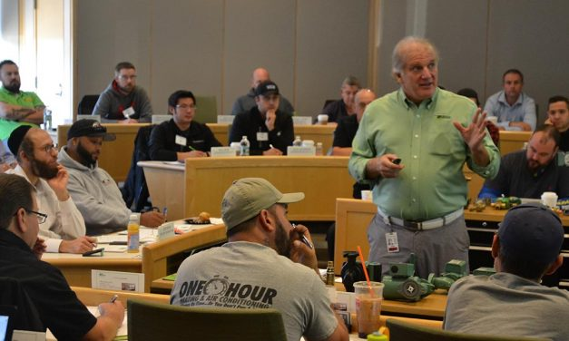 Taco Comfort Solutions Hydronic Systems Training