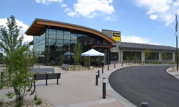 Viega Unveils New Colorado Headquarters and Training Center