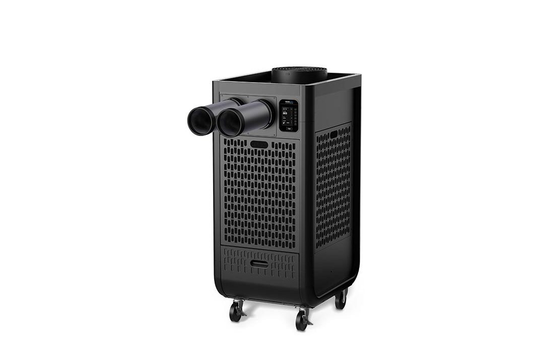 DENSO Launches Next-Gen MovinCool Spot Coolers