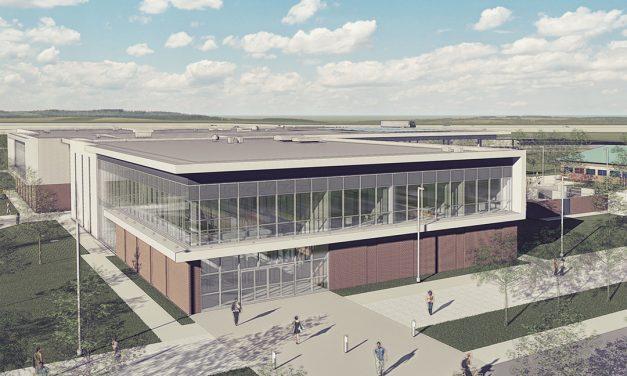 Nortek Air Solutions Donates Air Handlers to Education Facility