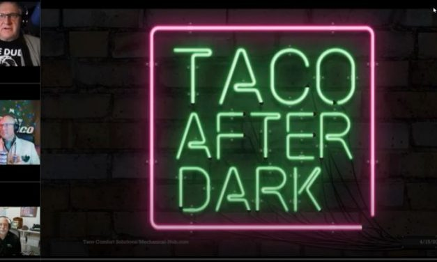 Taco Expands Online Training while Social Distancing