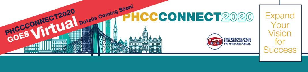 PHCC CONNECT 2020
