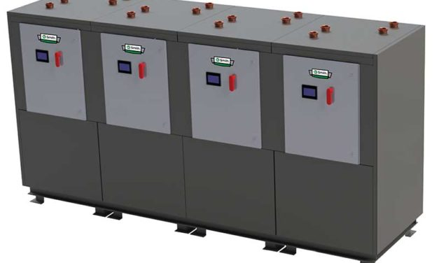 A. O. Smith Adds Commercial Heat Pump Line Expanding Its Energy-Efficient Offering