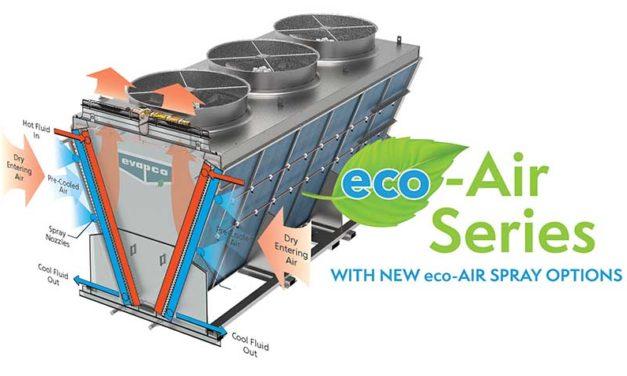 EVAPCO eco-Air Series
