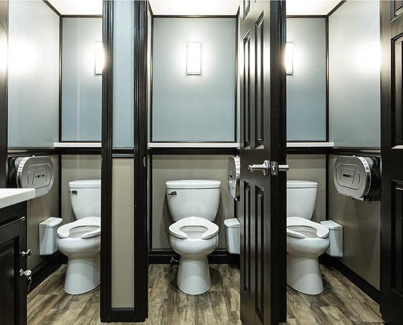 Sloan Mobile Restroom