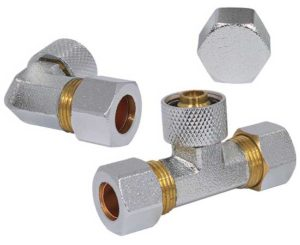 Webstone Ultra-Compact Thermostatic Mixing Valves