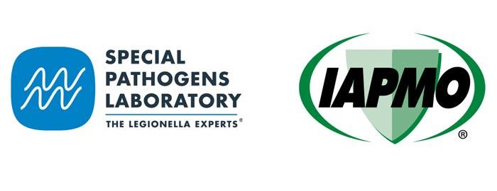 Legionella Training by IAPMO and Special Pathogens Laboratory