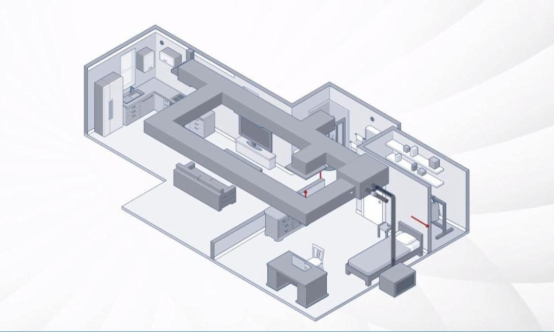 Understanding and Sizing Residential Ventilation