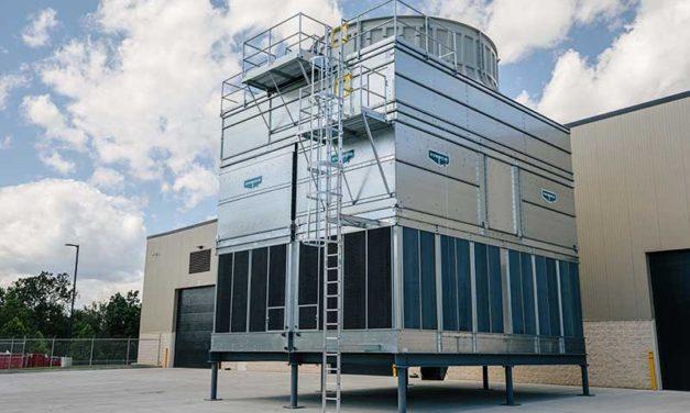 EVAPCO Large-Module AT Atlas Cooling Towers