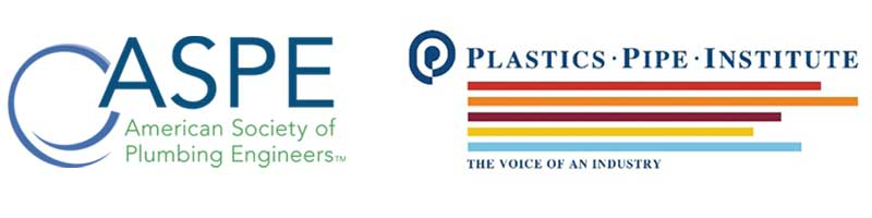 ASPE and the Plastics Pipe Institute Formalize  Industry-Beneficial Initiatives