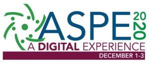2020 ASPE – A Digital Experience