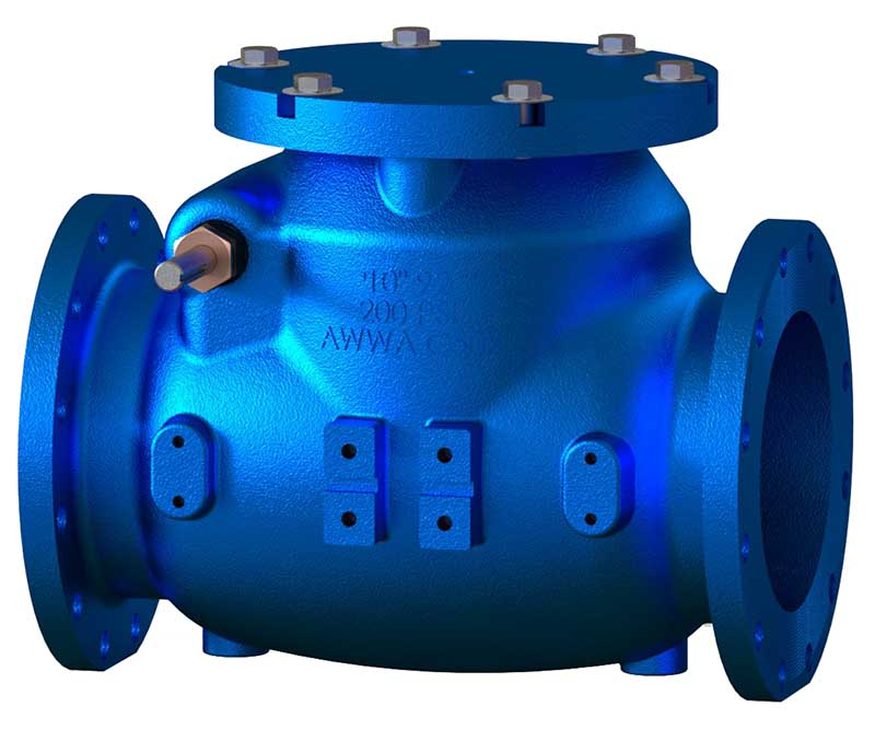 Flomatic Swing Check Valves