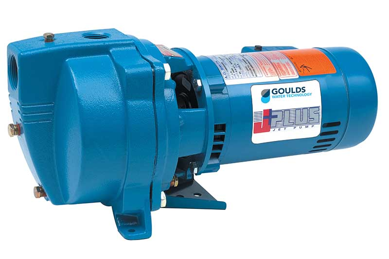 Goulds Water Technology NSF Certified Jet Pumps