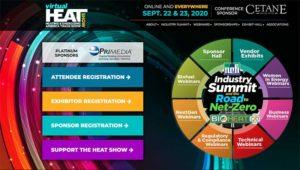 2020 Virtual HEAT Show