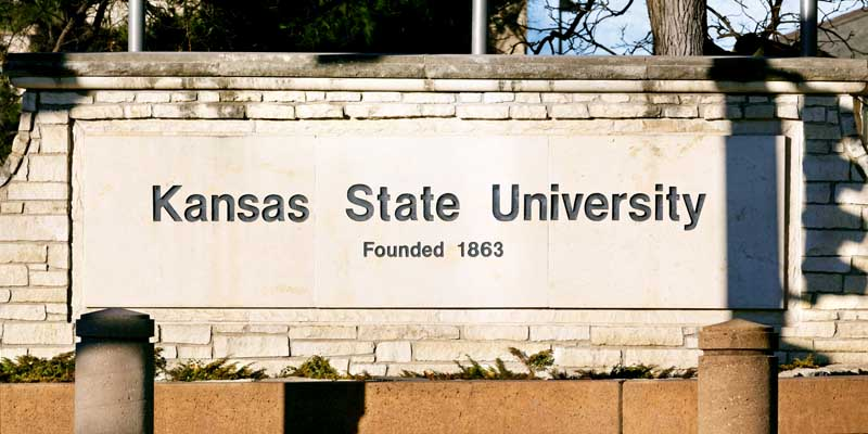 Sloan Partners with Kansas State