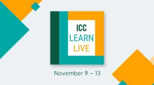 ICC Live Learn