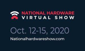 2020 Virtual National Hardware Show (NHS)
