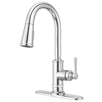 Pfister Port Haven Pull-down Faucet