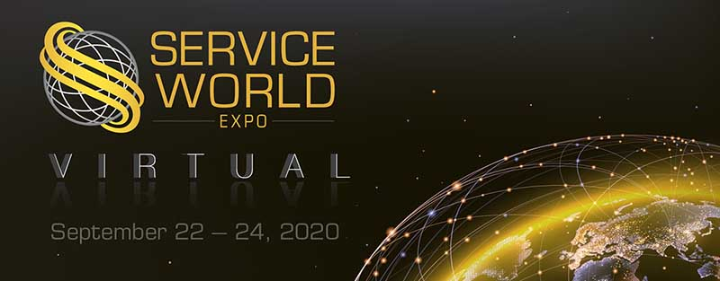 Next Week – Service World Expo Virtual