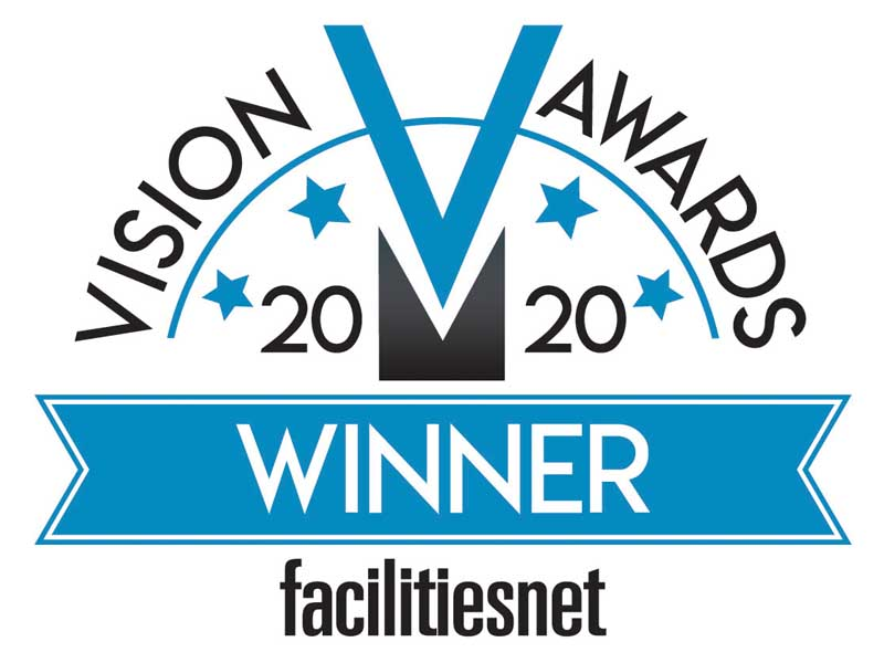 Vision Award Winners