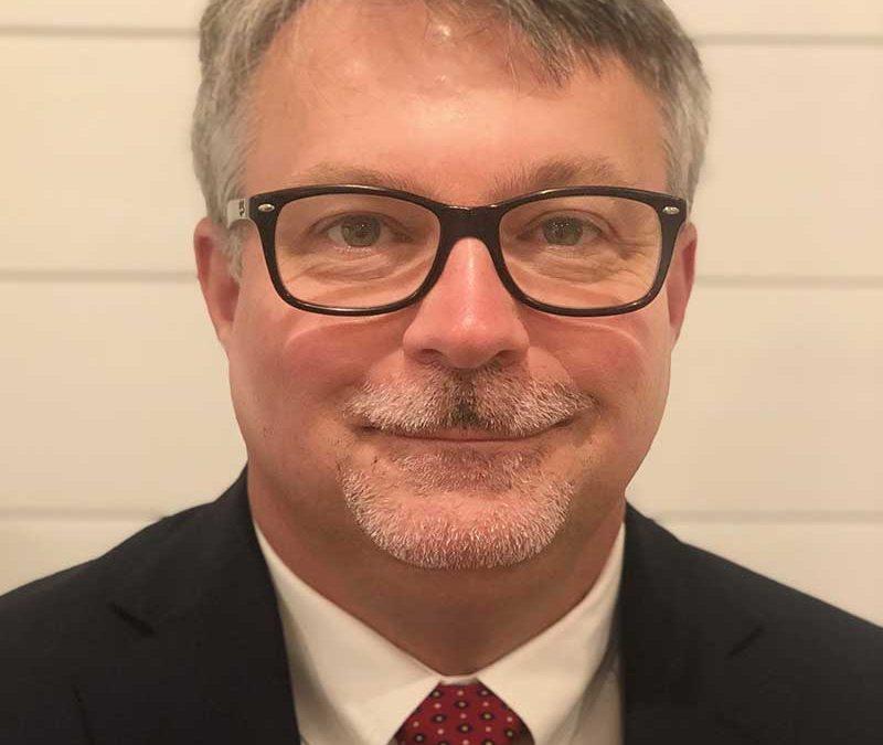 Fujitsu Promotes Derrick Paul to Director of Sales, VRF Products