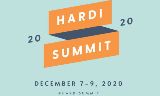 2020 HARDI Summit Registration Opens