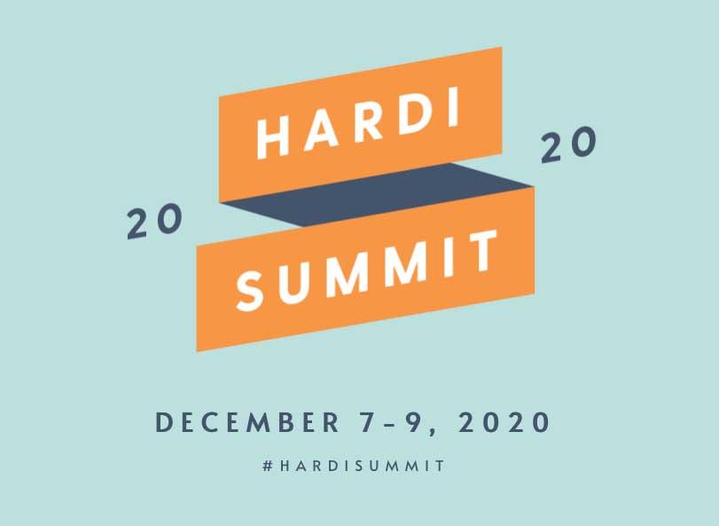 HARDI Summit 2020