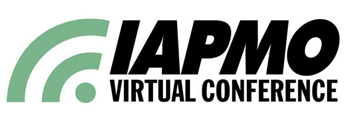 IAPMO to Present First Virtual Education and Business Conference