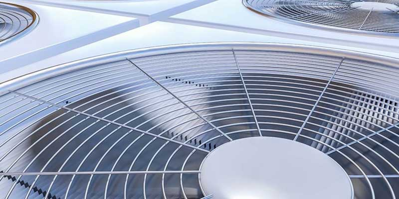 Indoor Air Quality in Commercial Buildings