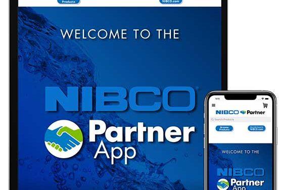NIBCO Partner Mobile App