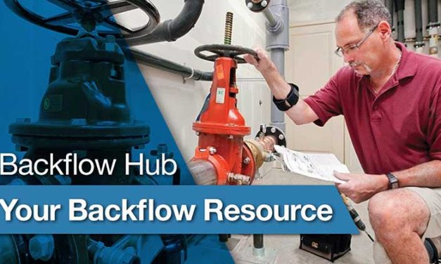 Watts Backflow Hub