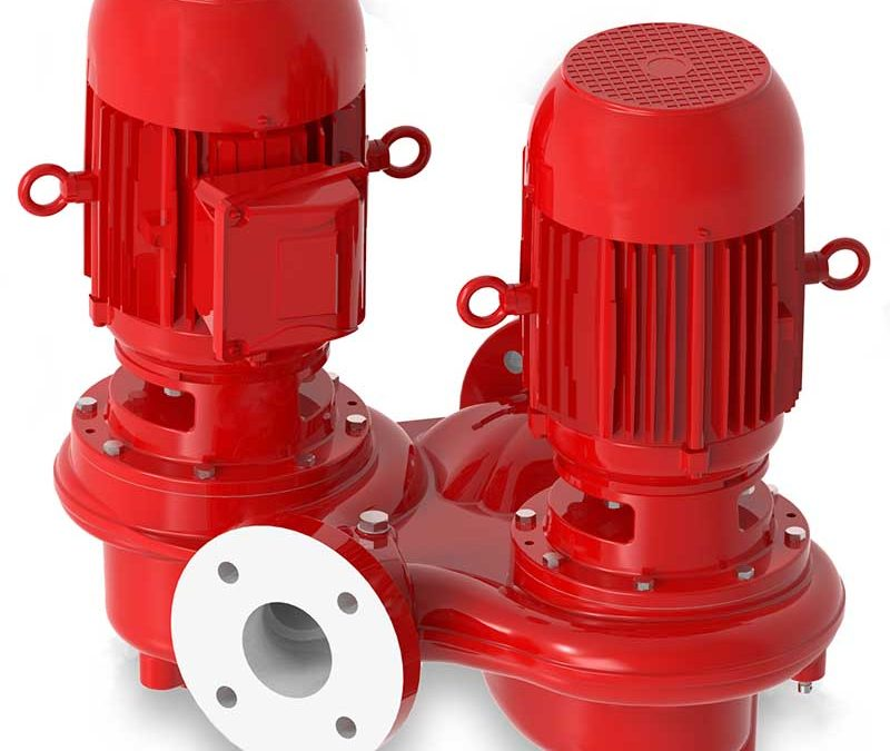 Bell & Gossett Centrifugal Pumps