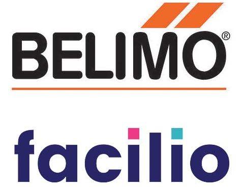 Facilio and Belimo Collaborate