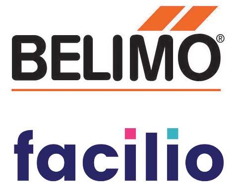 Belimo and Facilio