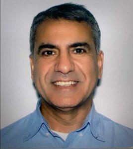 Nadeem Mirza
