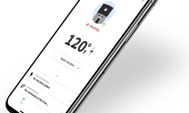 A. O. Smith Mobile App