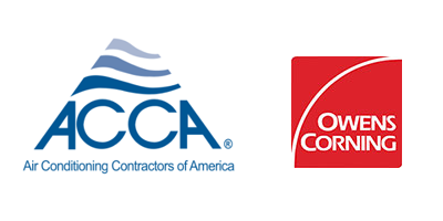 ACCA and Owens Corning