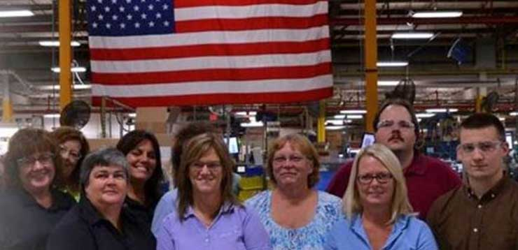 Elkay Expands American Manufacturing