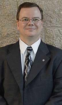 Eric Garrison