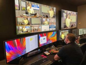 PHCC Essentials Class - AO Smith U Control Booth