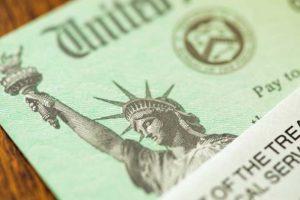 US Stimulus Checks