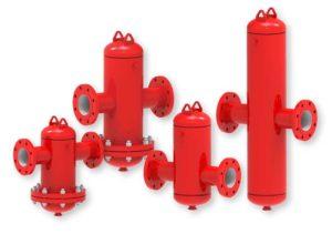 Xylem Bell & Gossett Air and Sediment Separator